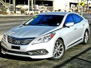 2015 Hyundai Azera Limited for Sale in Las Vegas, NV