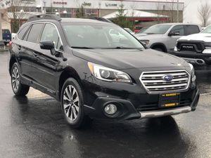 2016 Subaru Outback for Sale in Monroe, WA