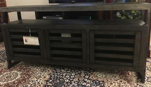 Tv stand for Sale in Washington Grove, MD