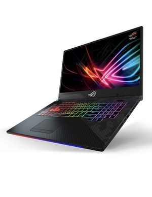 """Asus ROG Strix Scar II Gaming Laptop, 17"""" 144Hz IPS-Type Full HD, NVIDIA GeForce RTX 2060 6GB, Intel Core i7-8750H, 16GB DDR4 RAM, 512GB PCIe SSD, RG for Sale in Palm Beach Shores, FL"""