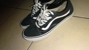 Shoes (Vans) for Sale in Pomona, CA