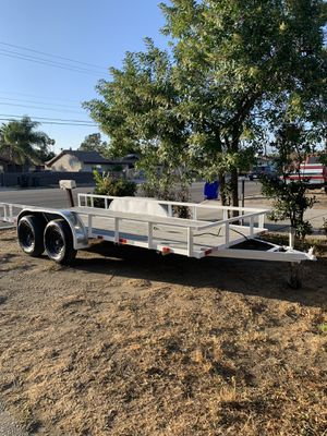 Utility Trailer for Sale in Chino, CA