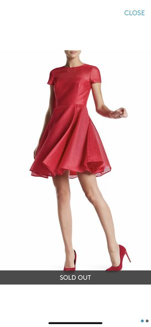 Ted baker Carniva Pink size 3 dress for Sale in Vancouver, WA