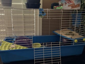 Giant Hamster Cage for Sale in Phoenix,  AZ