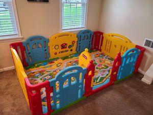 Playpen Dwinguler Large Kid's Castle for Sale in Springfield, VA