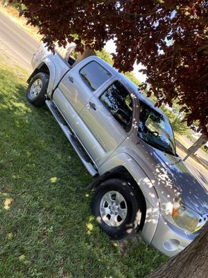 Toyota Tacoma 4X4 for Sale in Stockton, CA