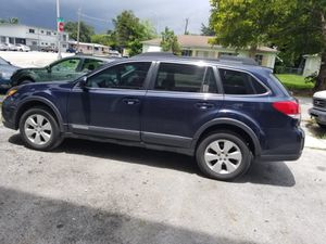 Subaru Outback for Sale in Fort Lauderdale, FL