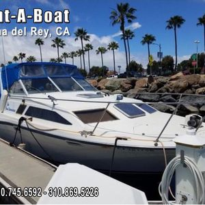 Boat Rent for Sale in Los Angeles, CA