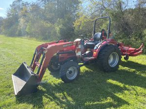 Mahindra Tractor for Sale in Georgetown, DE