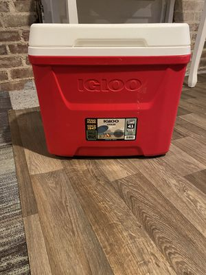 Igloo Cooler for Sale in Washington, DC