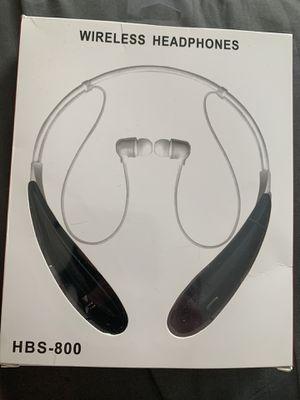 LG HBS-800 Wireless Headset for Sale in Warren, OH