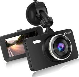 High Definition Dash Camera for Sale in CA,  US