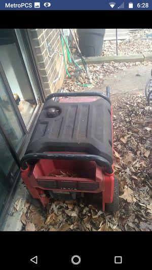 Subaru portable generator for Sale in Annandale, VA