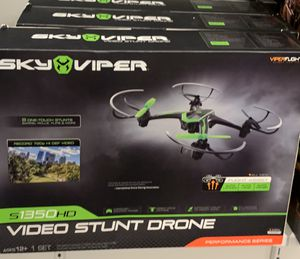 Sky viper drone for Sale in Merrick, NY