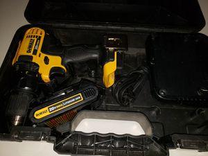 Dewalt 20v Drill/Driver for Sale in St. Petersburg, FL