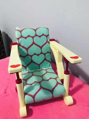 18 inches doll chair for Sale in Woodbridge, VA