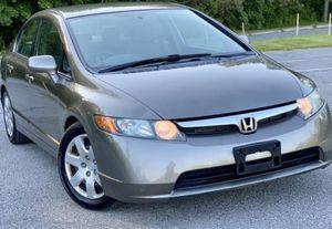 2007 Honda Civic LX for Sale in San Jose, CA
