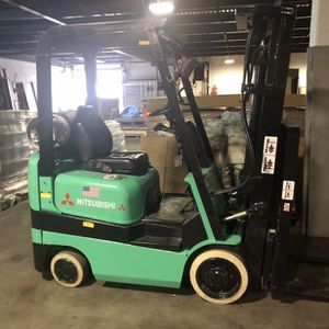 Mitsubishi Forklift for Sale in Elmont, NY