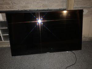 55 inch LED HD tv for Sale in Elmhurst, IL