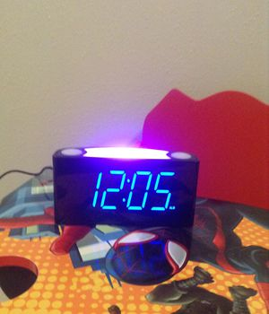 Alarm clock for Sale in Vancouver, WA