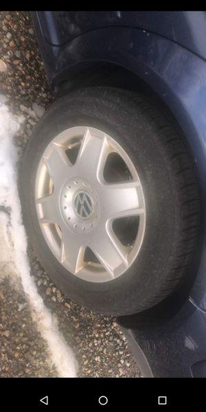 **PARTS CAR** 2001 VW Jetta for Sale in Pleasant Grove, UT