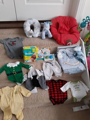 Baby items for Sale in Chesapeake, VA