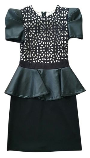 Black and white Dress by Angel Biba. Size Small for Sale in Las Vegas, NV