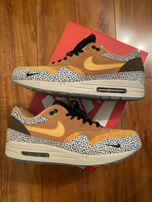 Air Max 1 Atmos Safari (2016) (size 13) for Sale in Rockville, MD