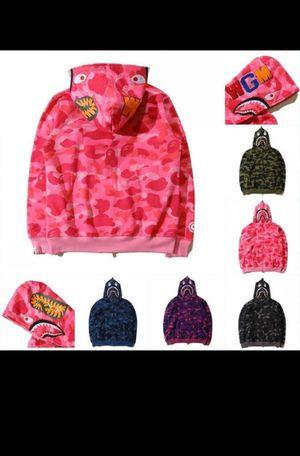 Bape hoodies for Sale in Columbia, SC