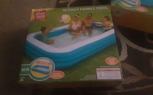 Brand new 10 feet pool for Sale in Las Vegas, NV