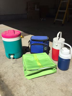 Coolers for Sale in Rancho Cucamonga, CA