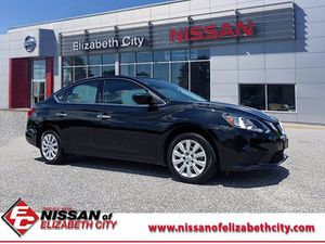 2017 Nissan Sentra for Sale in Elizabeth City, NC