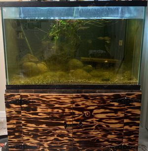 150 gallon fish tank/aquarium for Sale in Clovis, CA