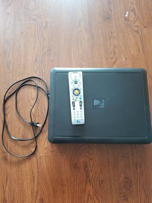 Direct tv hd receiver with remote for Sale in Dartmouth, MA