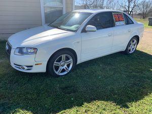 2006 Audi a 4 for Sale in Dallas, TX