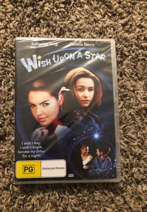 Wish upon a Star brand new movie never opened for Sale in Corona, CA