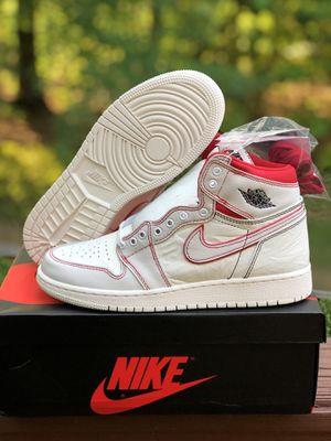 Jordan 1 Phantom Gym Red sizes 4Y, 5Y, and 6Y for Sale in Alexandria, VA