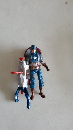 Captain America for Sale in Tracy,  CA