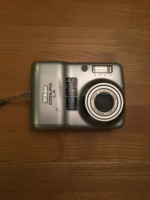 Nikon Coolpix L4 digital camera for Sale in Seattle, WA