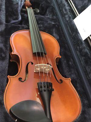 Strobel violin 4/4 2014 for Sale in undefined
