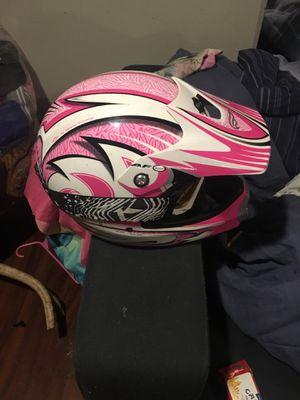 Fox Motorcycle helmet for Sale in Portland, OR