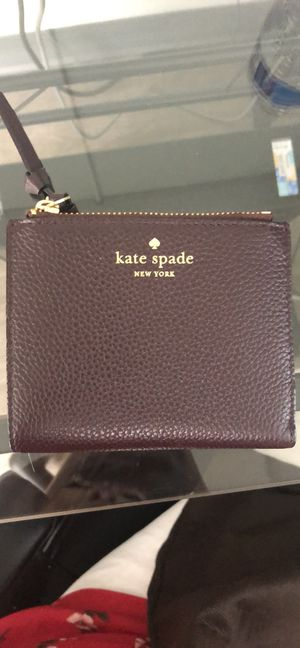 Kate Spade wallet NEW for Sale in Columbia, MD