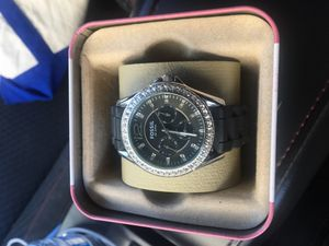Fossil watch for Sale in Arlington, TX