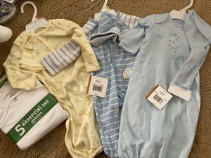 Baby clothing for Sale in Hamilton Township, NJ