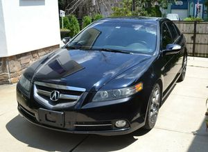 Luxxe,, 2008 ACURA TL Type-S FWDWheelssForSalee,,Very CleannnTitle for Sale in Detroit, MI
