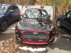 2015 Hyundai Veloster for Sale in Waltham, MA