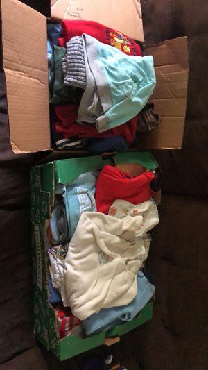 Baby clothes for Sale in Menomonie, WI
