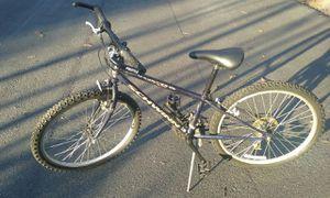 Schwinn Anniversary Edition 1895-1995 FrontierGS girl's bike, like new, like-new tires! for Sale in Smyrna, GA