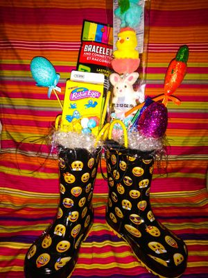 Easter baskets for Sale in Payson, AZ