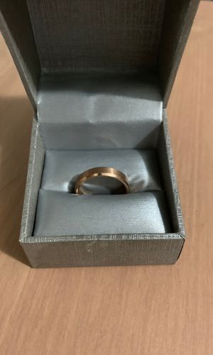 Wedding band size 10 for Sale in Raleigh, NC